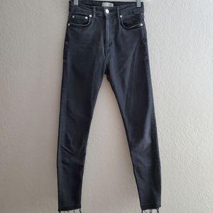 Women's Zara Jeans